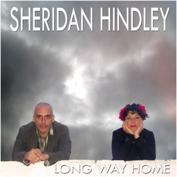 Long way home - Sheridan Hindley